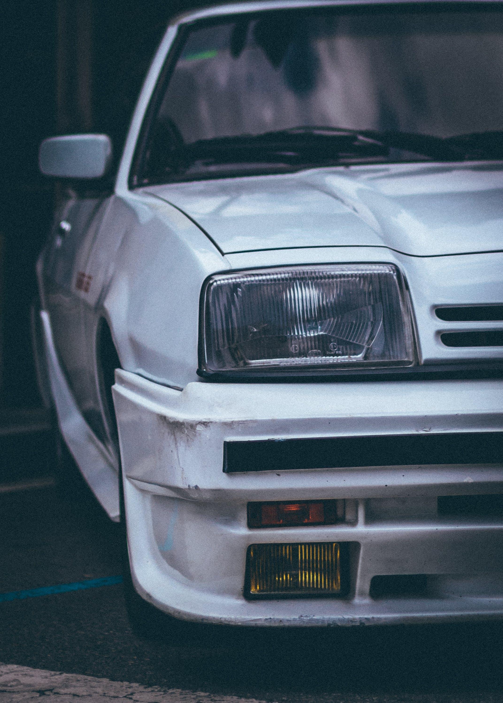 Kostnadsfri bild av bil, bil-, chrome, dagsljus