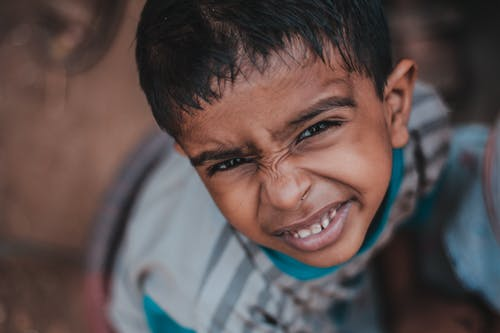 Fotobanka sbezplatnými fotkami na tému chlapec, človek, detailný záber, detstvo