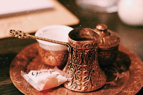 Základová fotografie zdarma na téma čokoláda, horko, hrnek, káva