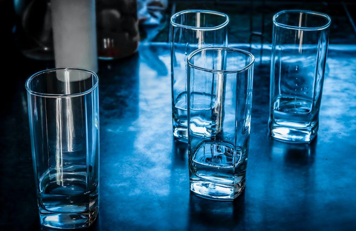 albastru, alcool, băuturi