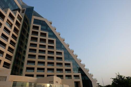 Gratis stockfoto met architectuur, dubai, flat, gebouw