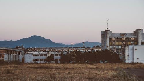 Základová fotografie zdarma na téma architektura, budovy, denní světlo, fotka
