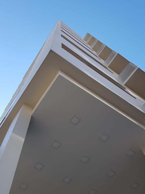 Fotos de stock gratuitas de arquitectura, cielo, construcción, contemporáneo