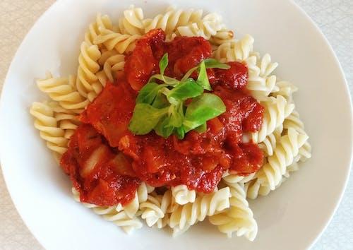 spirelli, 午餐, 可口, 可口的 的 免费素材图片