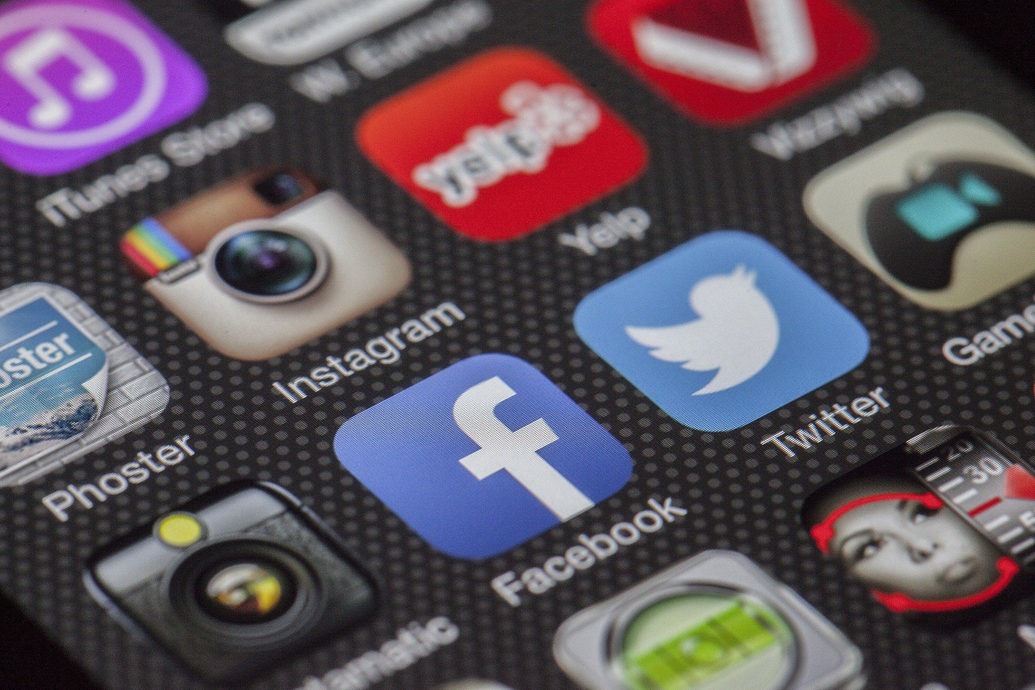 苹果:智能手机应用平均拥有 6 个不同的追踪器