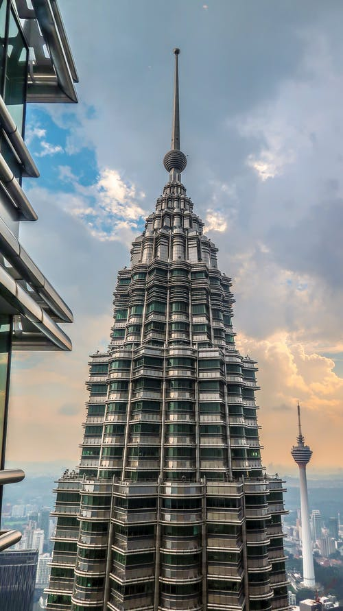 Free stock photo of building, indonesia, kuala lumpur, Petronas Twin Tower