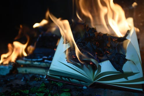 Kostenloses Stock Foto zu brand, feuer, flammen, movidagrafica