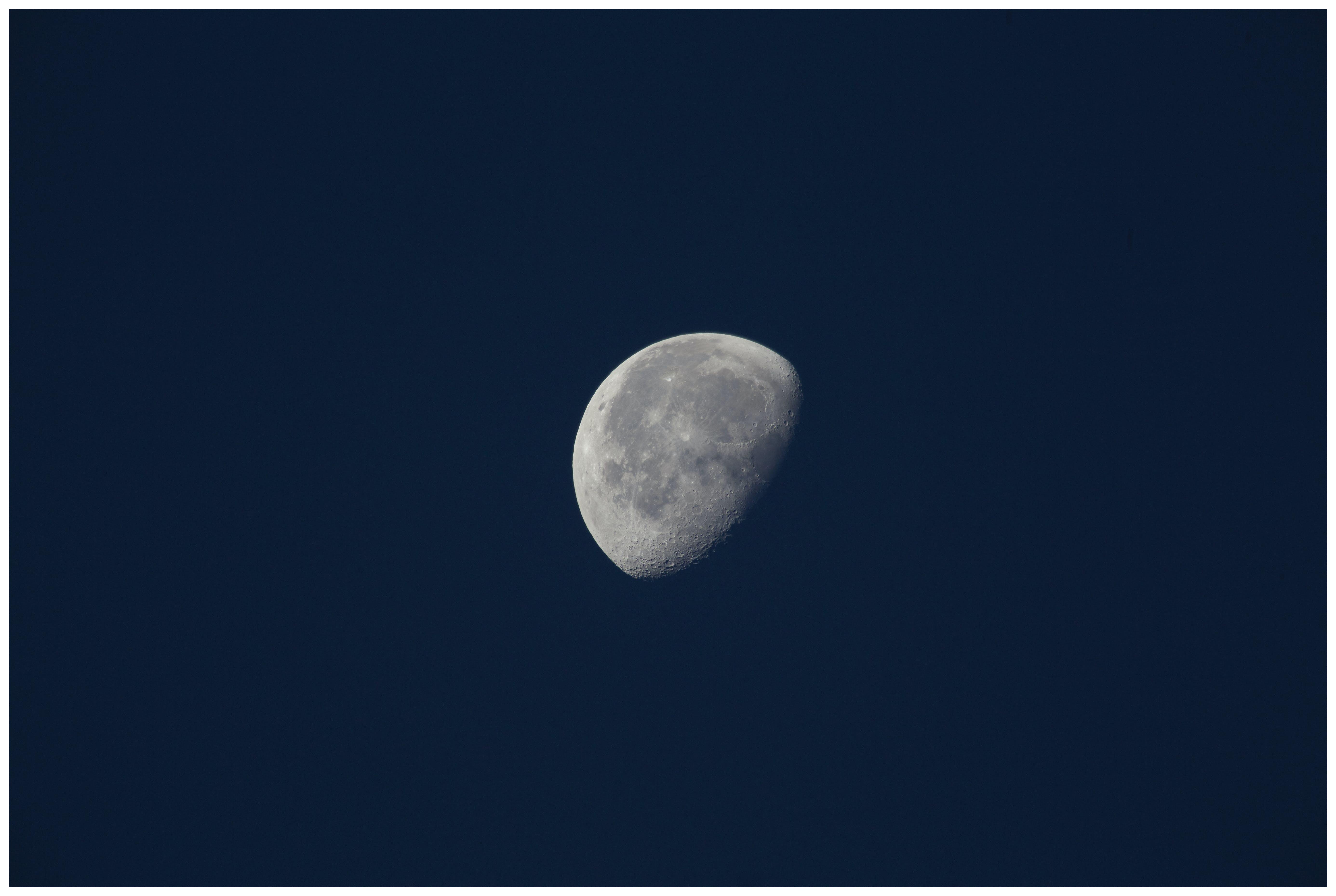 คลังภาพถ่ายฟรี ของ กลางคืน, จันทรคติ, จันทรา, ดาราศาสตร์