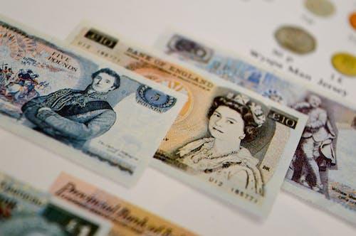 Free stock photo of money, paper money