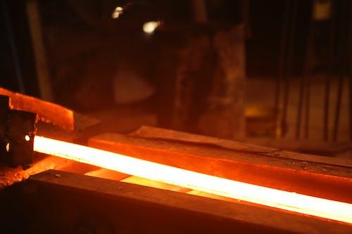 Immagine gratuita di acciaio, costruzione di metallo, fondendo, fundition