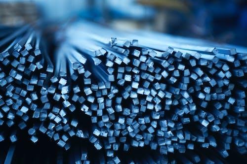 Immagine gratuita di acciaio, acero, azul, azzurro