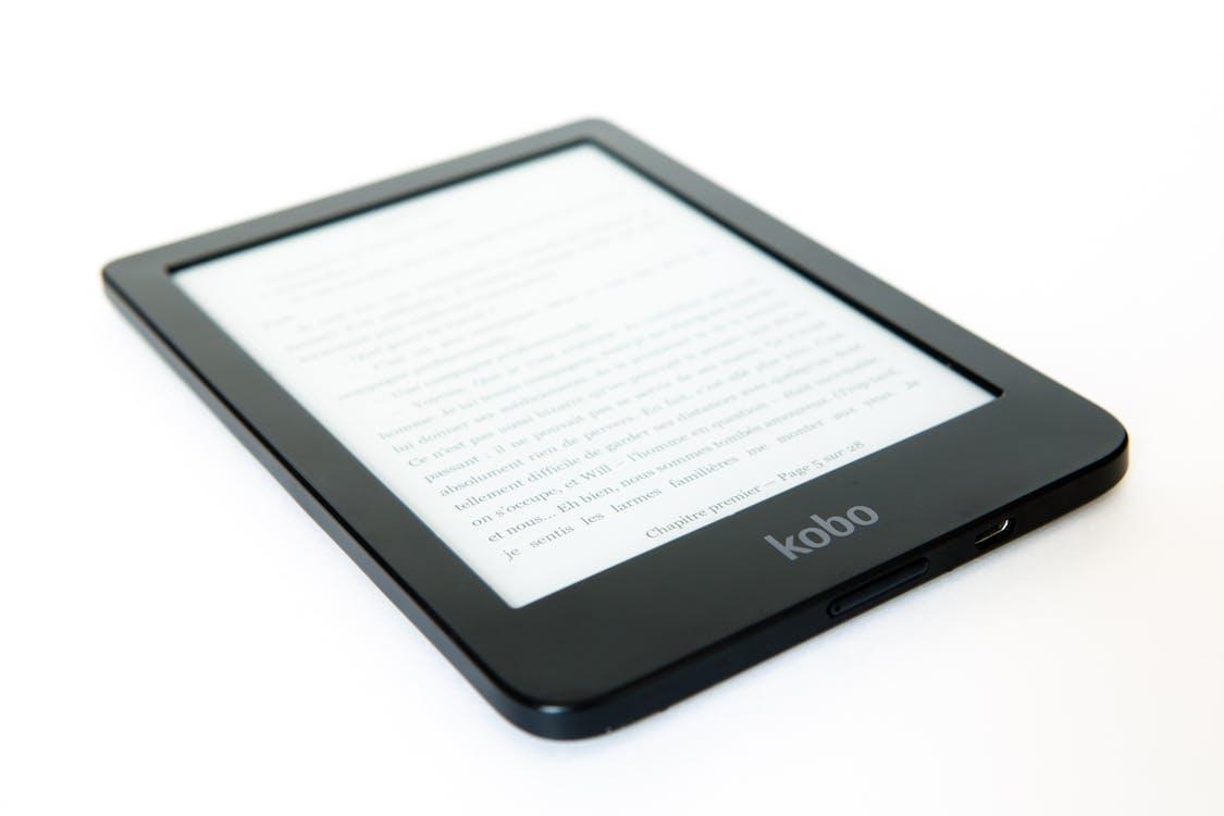 carte electronică, cititor, cititor electronic