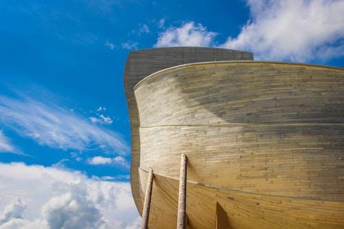 Foto d'estoc gratuïta de arca de noè