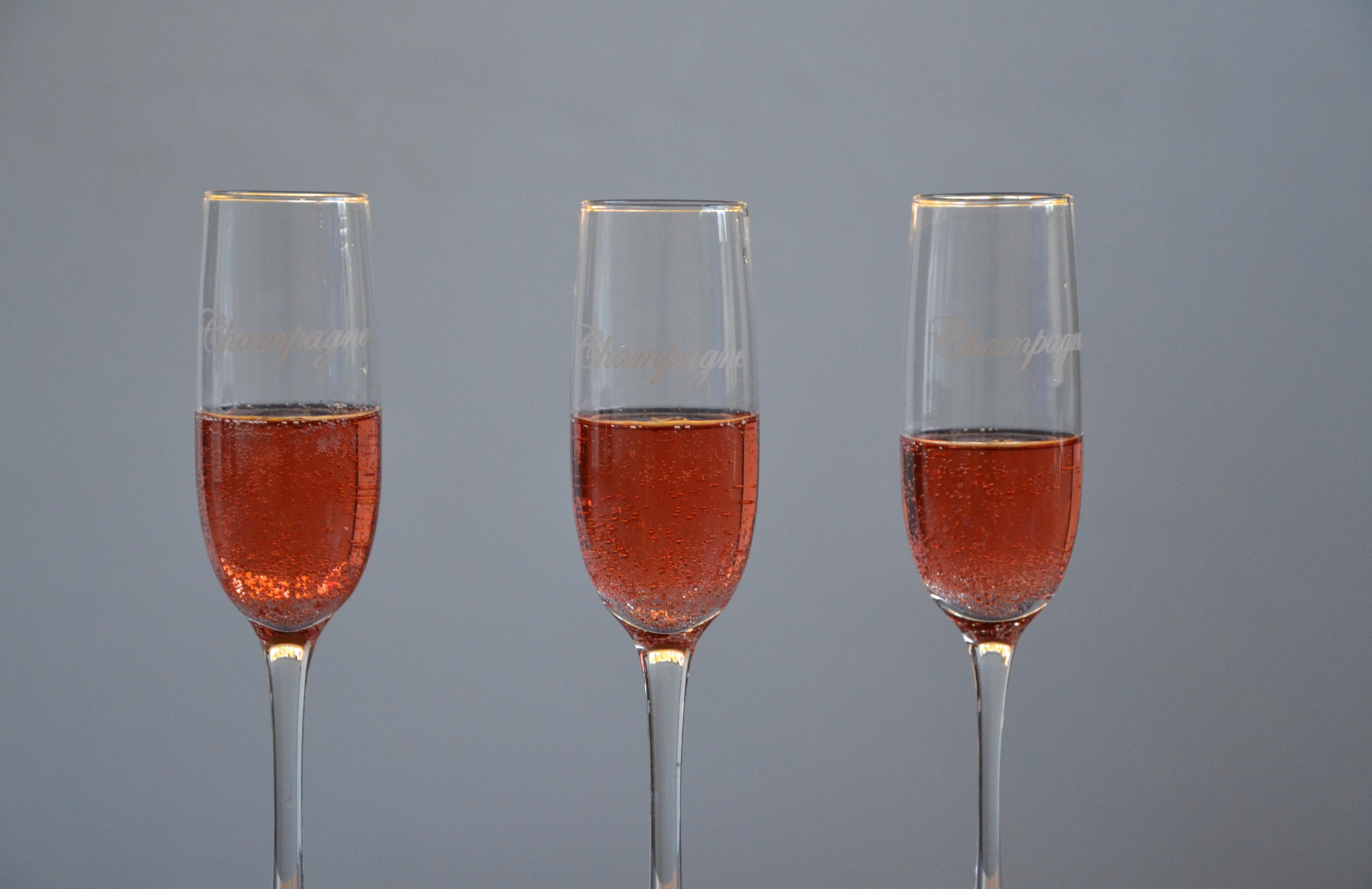 Free stock photo of celebrate, champagne, champagne glasses