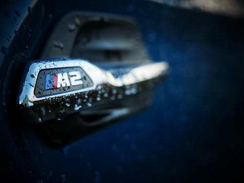 Безкоштовне стокове фото на тему «4к, bmw m2, g7, lumix»