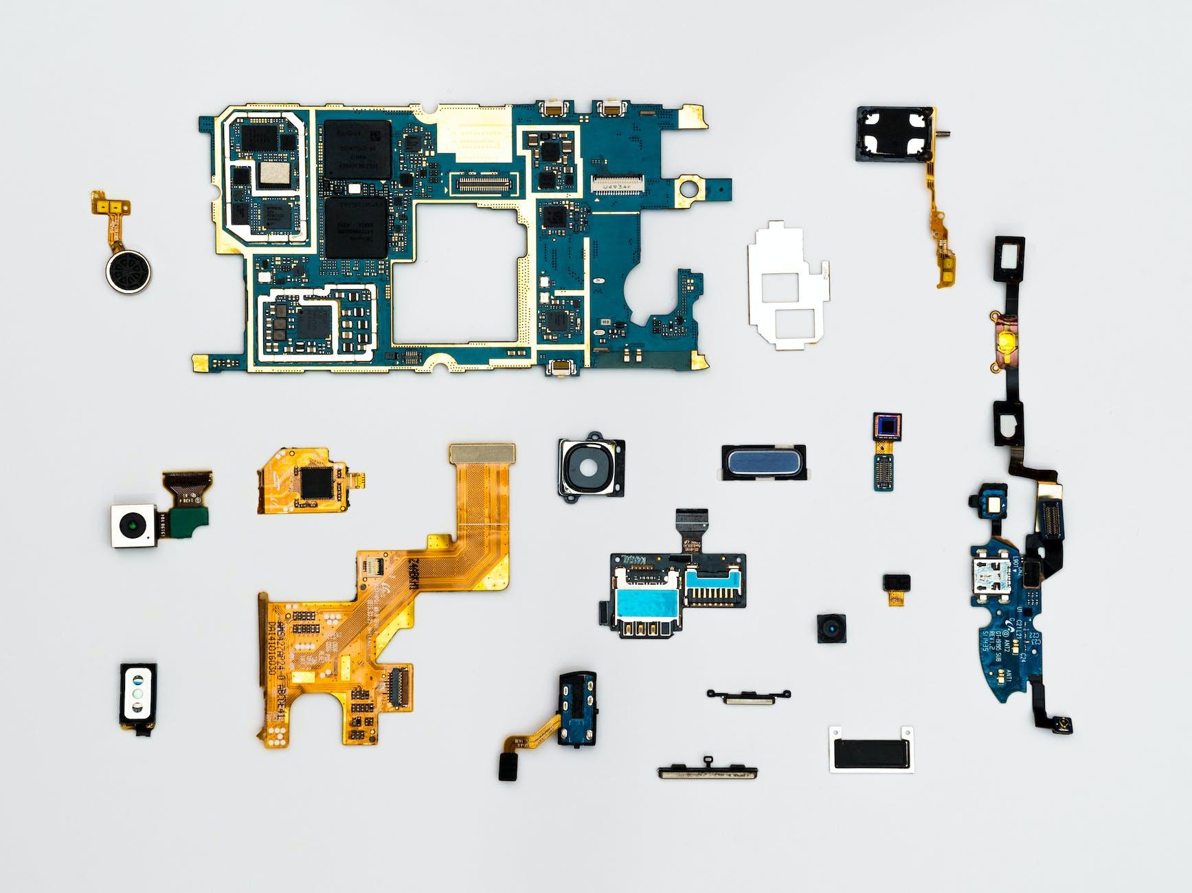 La formation en réparation de smartphones