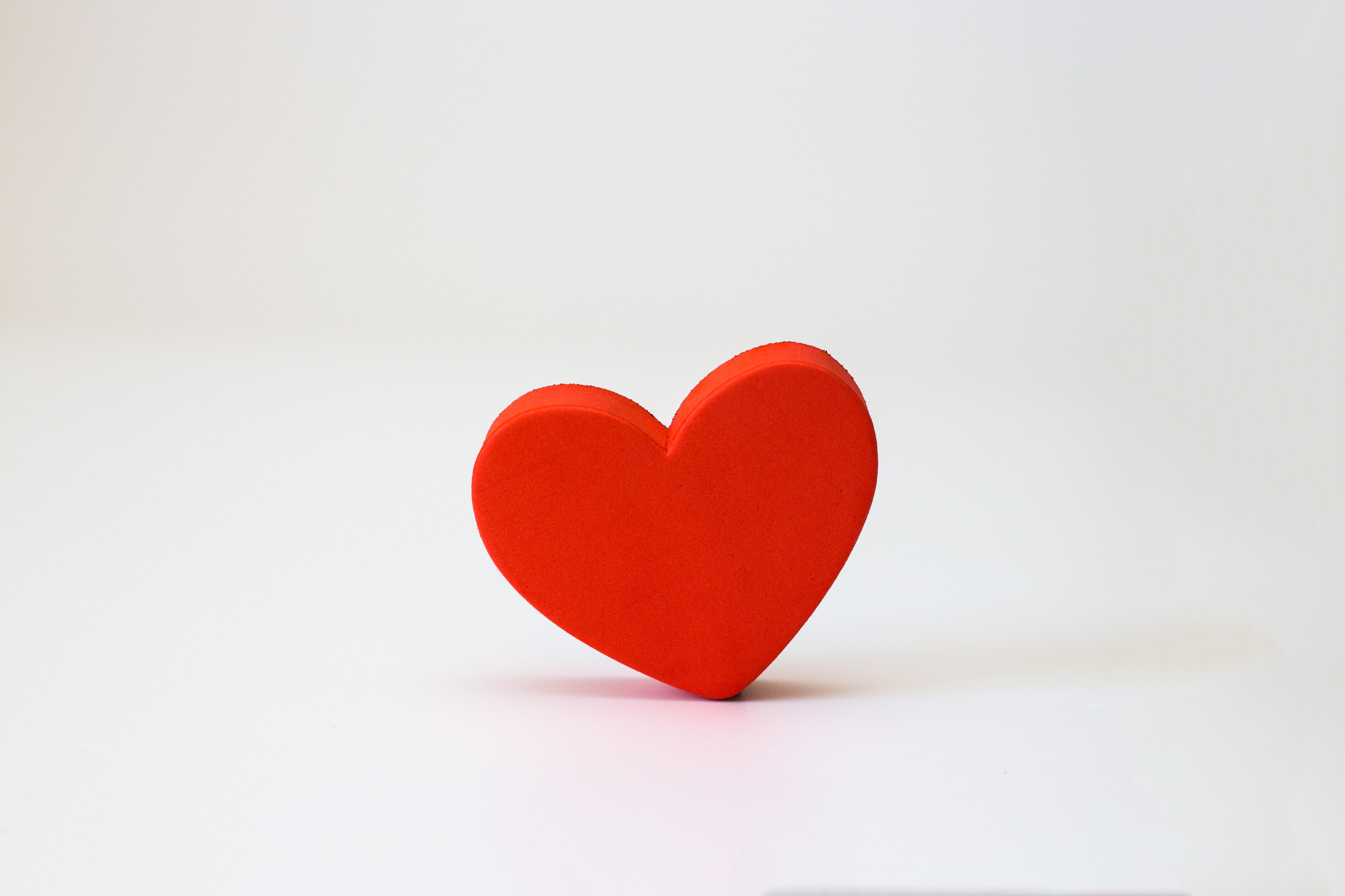 Free Stock Photo Of Heart Love Love Symbol