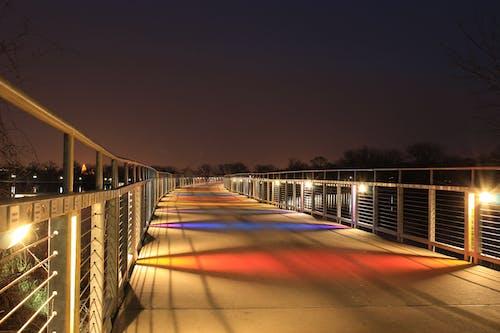 Free stock photo of boardwalk, bridge, catwalk