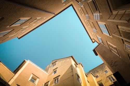Darmowe zdjęcie z galerii z architektura, budynki, miejski, nowoczesny