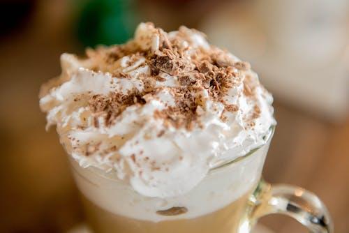 Imagine de stoc gratuită din atrăgător, băutură, cafea, cafea cu lapte