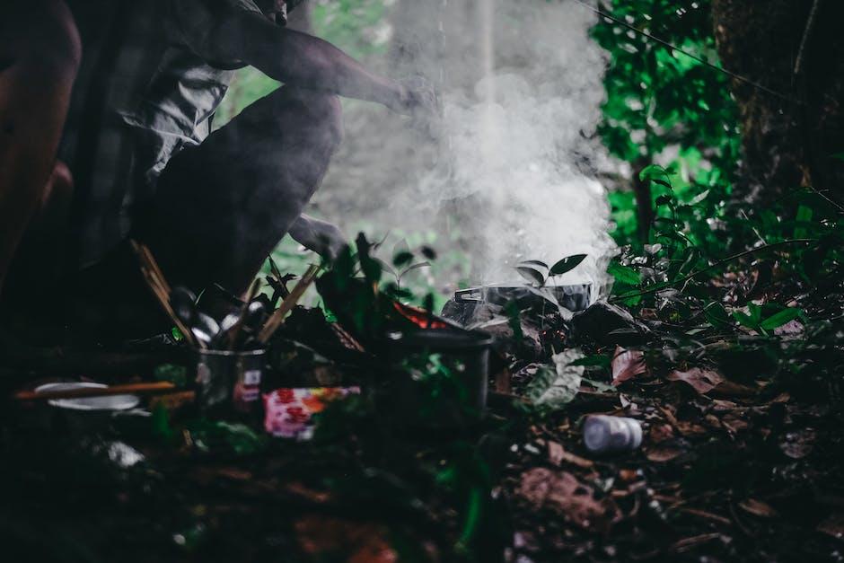 Atkritumi dabā