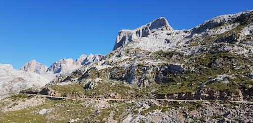 Gratis stockfoto met bergen, bergtop, daglicht, decor