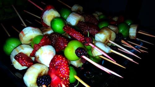 Foto d'estoc gratuïta de fruites fresques