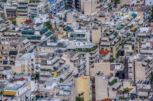 Immagine gratuita di architettura, atene, città, cittadina