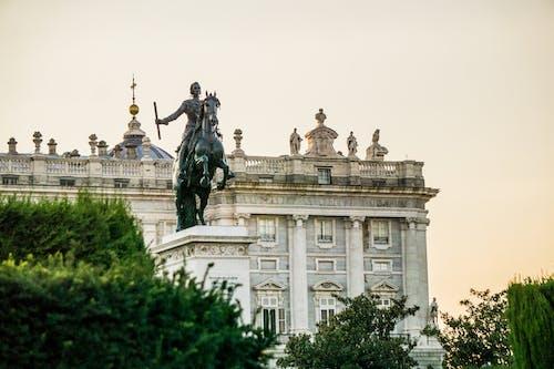 Kostenloses Stock Foto zu architektur, bekannt, besichtigung, monument