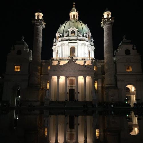 Free stock photo of Vienna Austria