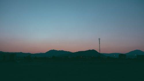Základová fotografie zdarma na téma chlad, evropa, hory, krajina