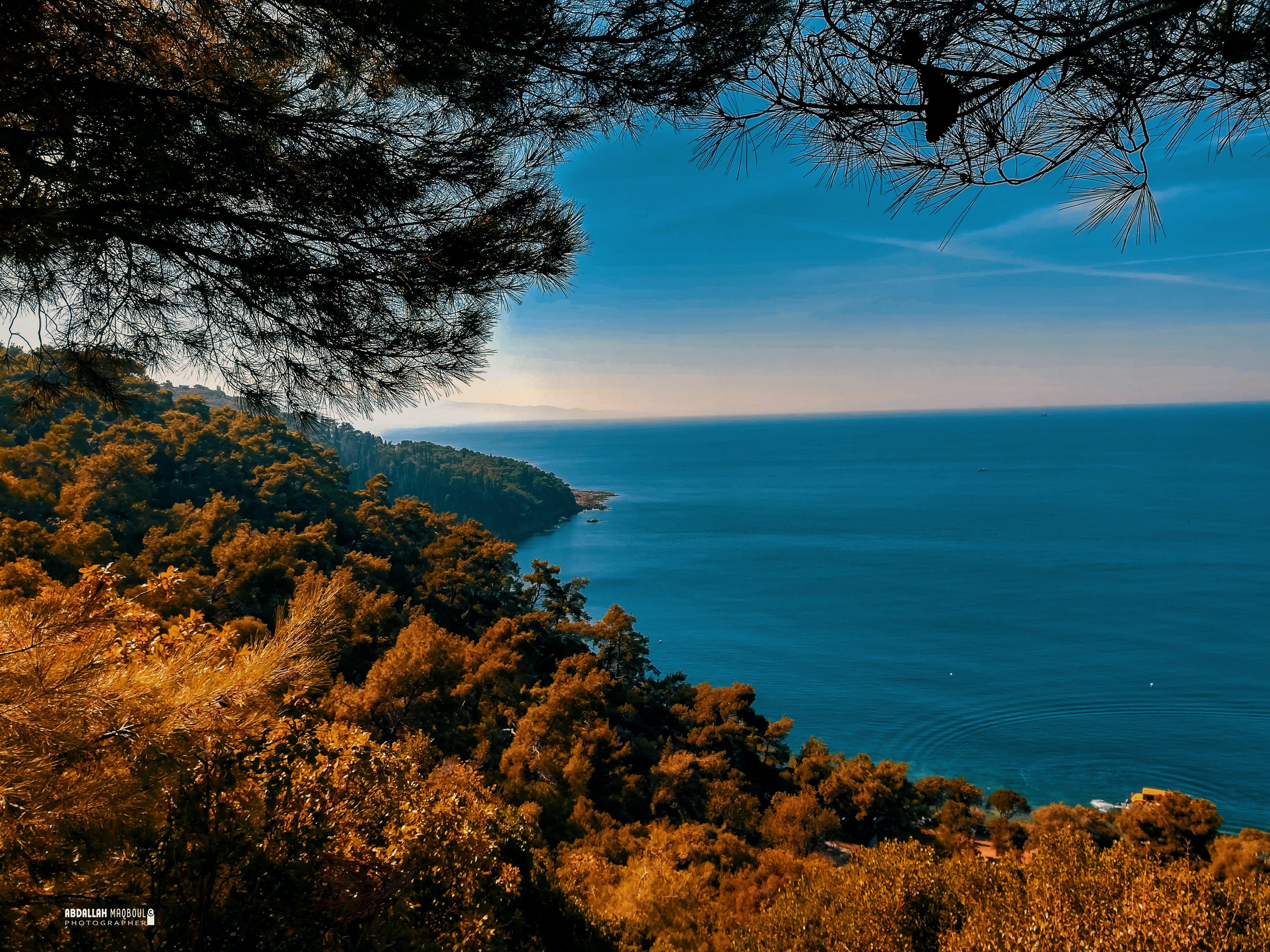 Free stock photo of Adobe Photoshop, island, Istanbul, landsape