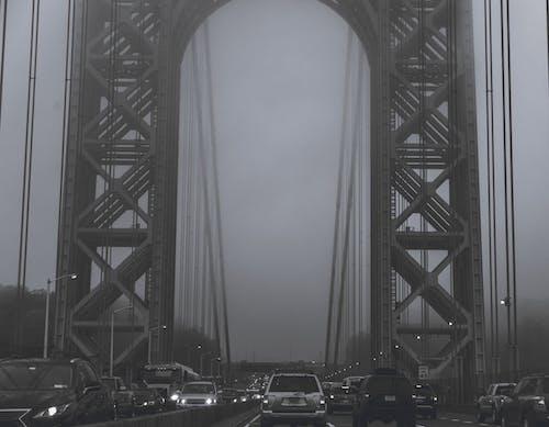 交通, 交通堵塞, 交通系統, 壞心情 的 免費圖庫相片