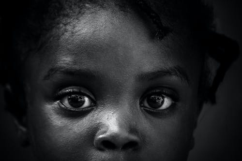 Free stock photo of adorable, african, african woman, beautiful eyes