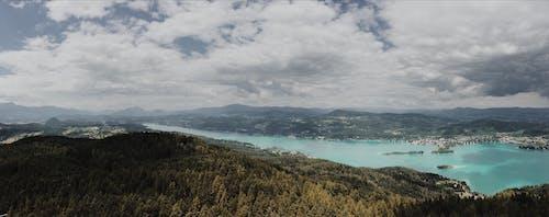 Free stock photo of austria, wörthersee