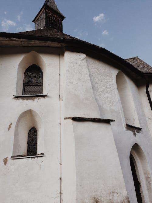 Δωρεάν στοκ φωτογραφιών με αρχαίος, αρχιτεκτονική, γοτθικός, εκκλησία