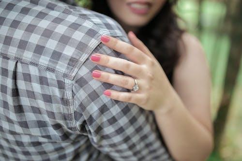 Ảnh lưu trữ miễn phí về diamon, kết hôn, lễ cưới, móng tay