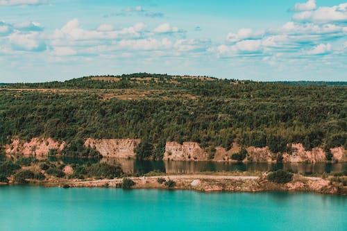 Základová fotografie zdarma na téma barvy, hory, jasný, krajina
