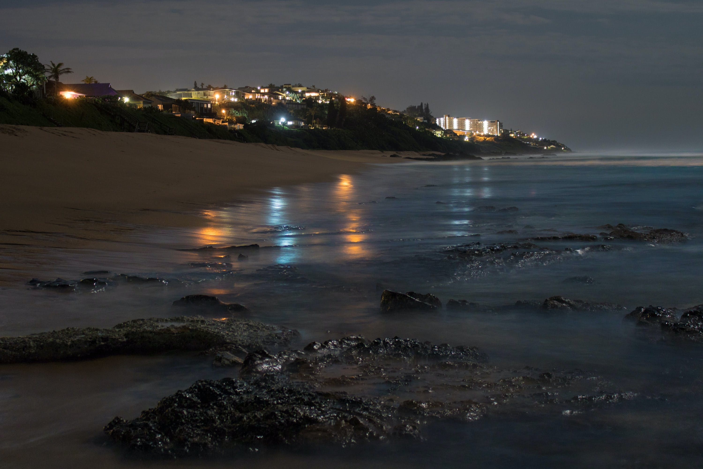 Free stock photo of deep ocean, long exposure, nightlife, nightsky
