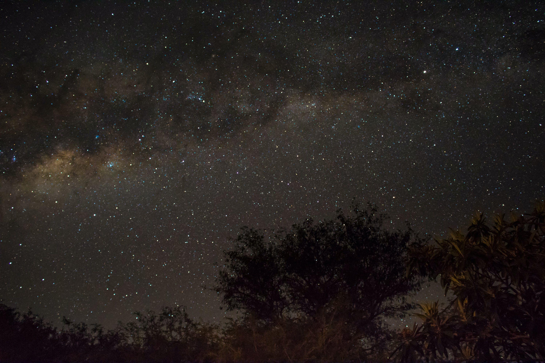 Základová fotografie zdarma na téma hvězdy, mléčná dráha, noční fotografie, oční obloha