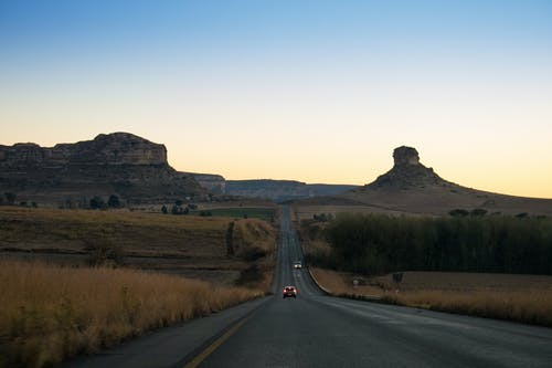 Free stock photo of dirt road, dusty road, road trip, roadside