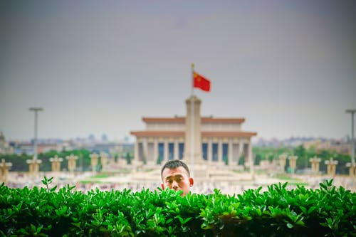 Free stock photo of Beijing, china, Tiananmen Square