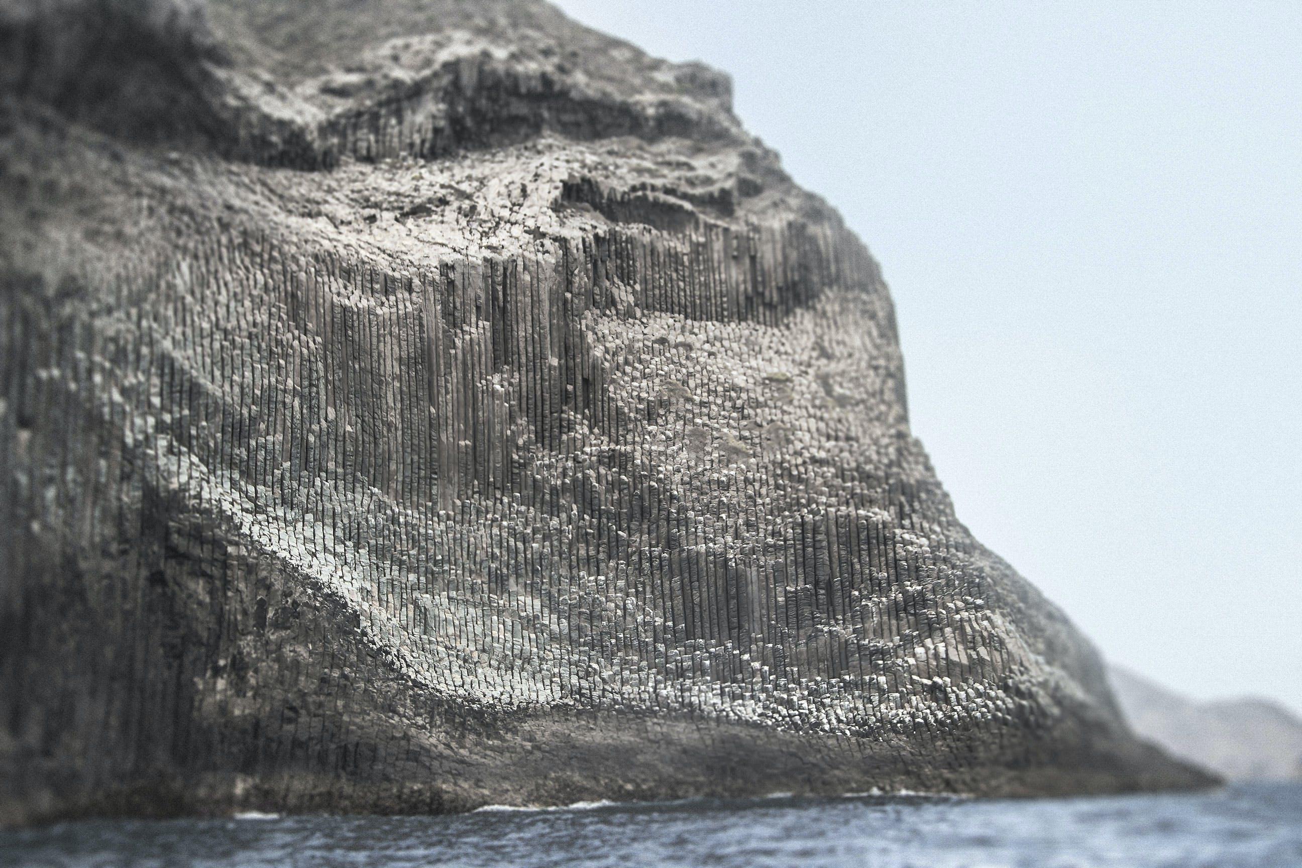 Free stock photo of island, los, canary, La Gomera