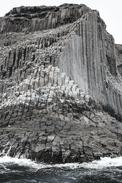 Δωρεάν στοκ φωτογραφιών με βασάλτικους βράχους