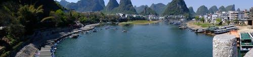 Gratis stockfoto met Azië, China, guangxi, guilin