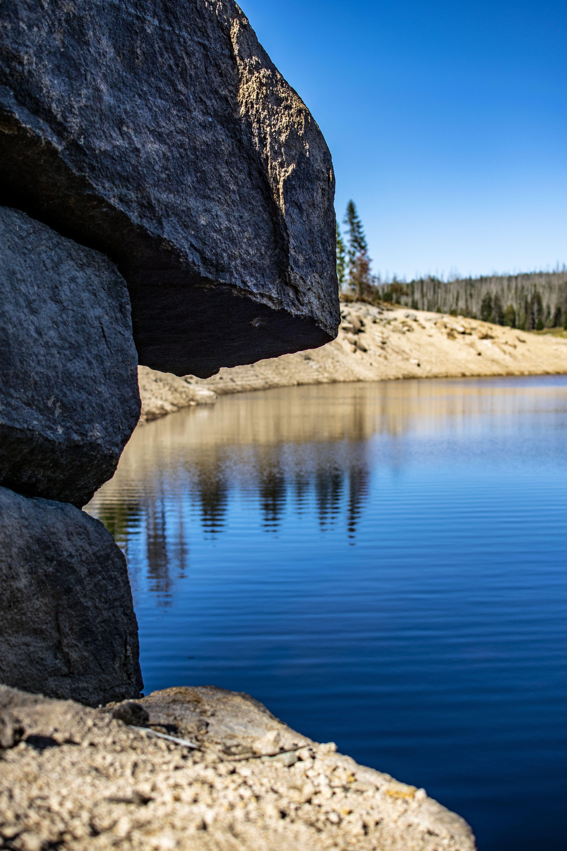 Δωρεάν στοκ φωτογραφιών με kostenlose fotos, ανάπαυση, βουνά, γαλήνιος