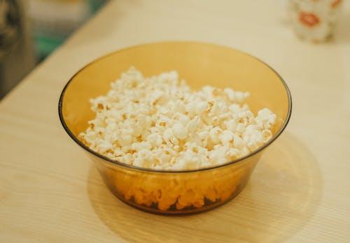 Ingyenes stockfotó comida, filme, harmincon túli, pattogatott kukorica témában