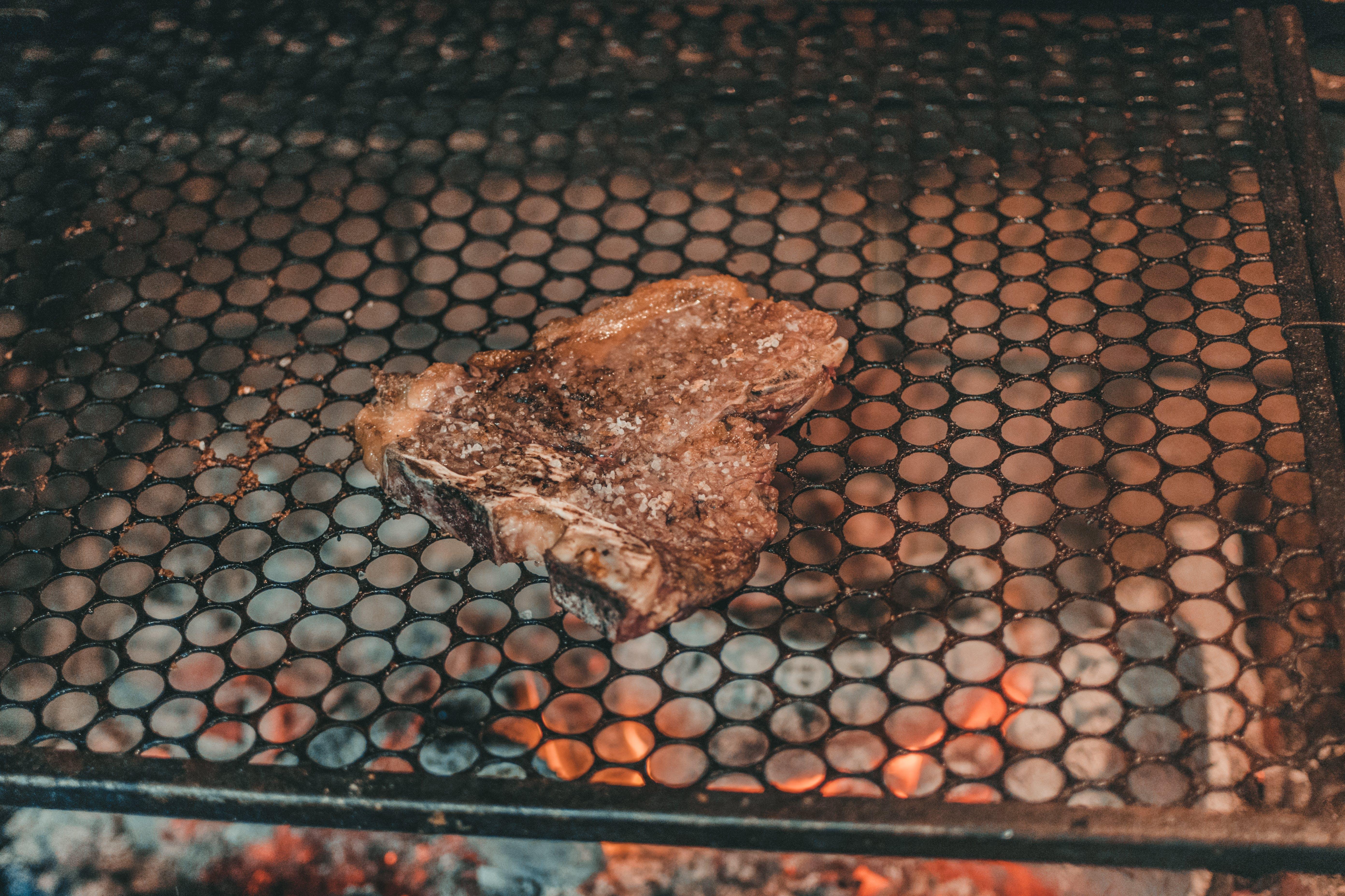 Gratis lagerfoto af carne, chura, churrasco, churrasqueira