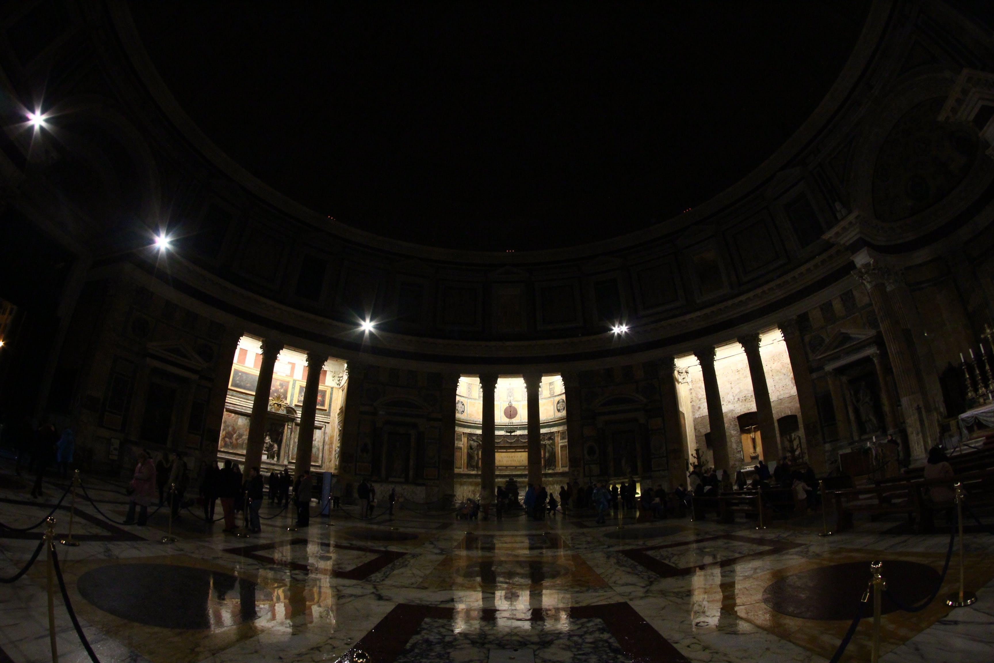Free stock photo of Vatican Rome Italy
