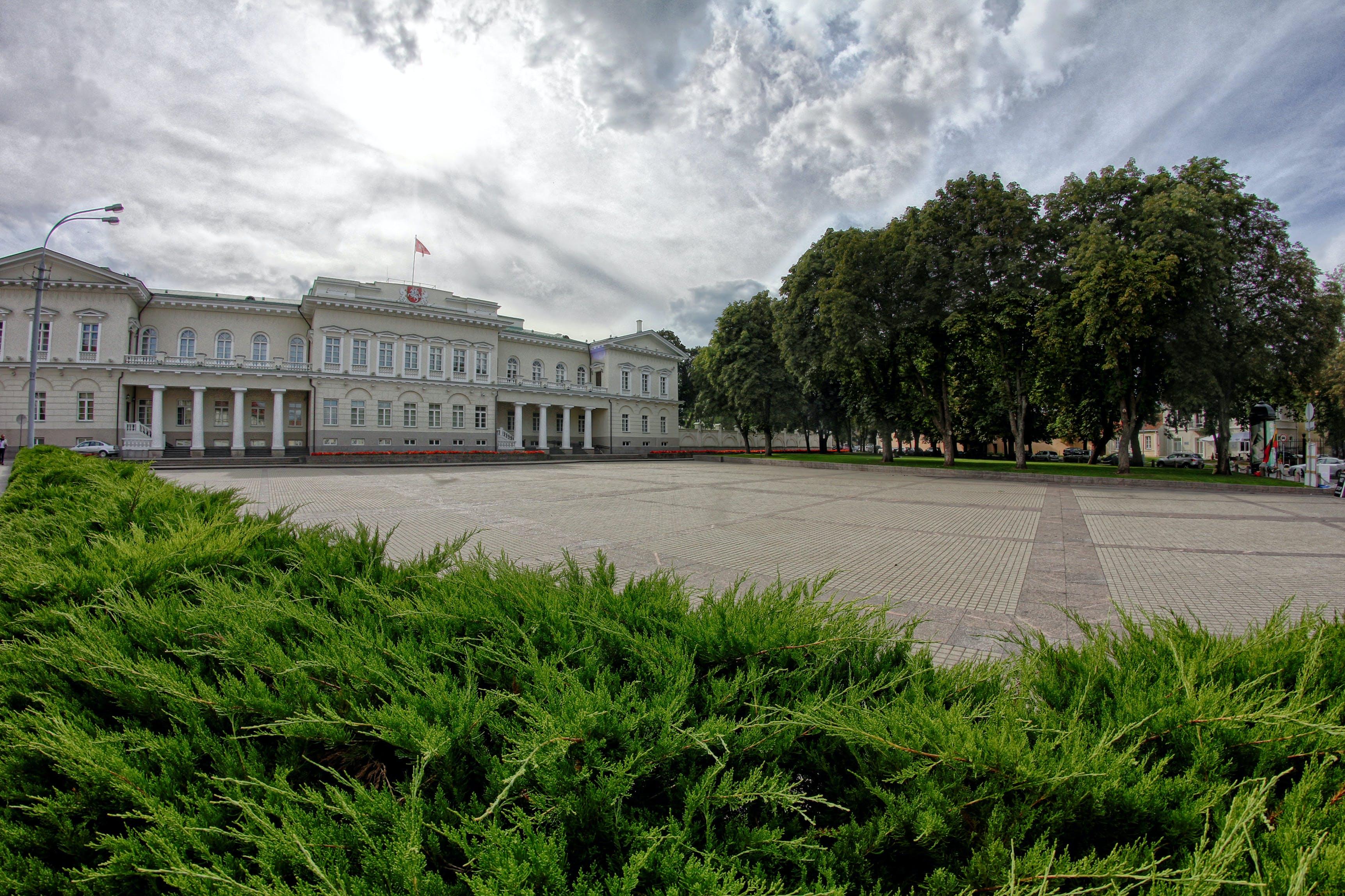 Free stock photo of Vilnius City Centre